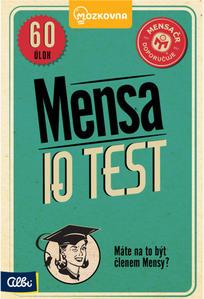 IQ test Mensa