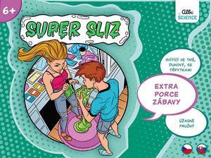 Obrázok Super sliz
