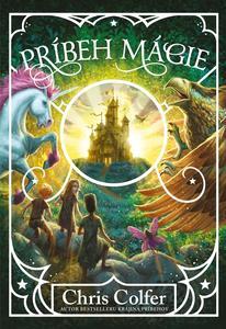 Obrázok Príbeh mágie