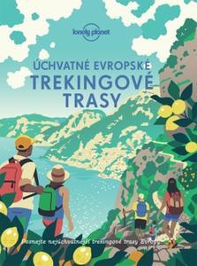 Obrázok Úchvatné evropské trekingové trasy