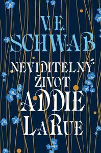 Obrázok Neviditelný život Addie LaRue