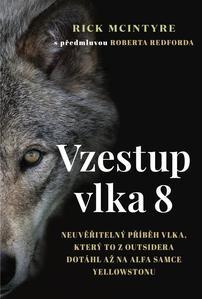 Vzestup vlka 8