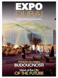 Obrázok Expo Dubai