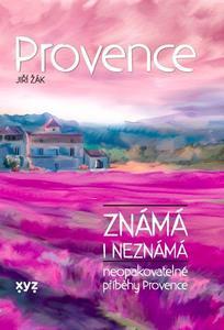 Obrázok Provence známá i neznámá