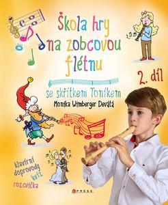 Obrázok Škola hry na zobcovou flétnu 2