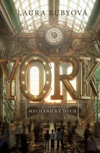 Obrázok York Mechanický duch