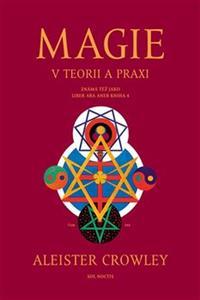 Obrázok Magie v teorii a praxi