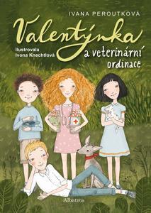 Obrázok Valentýnka a veterinární ordinace (3. díl)