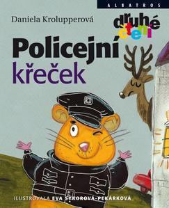 Obrázok Policejní křeček