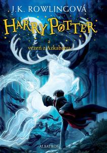 Obrázok Harry Potter a vězeň z Azkabanu (3. díl)