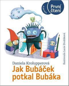 Obrázok Jak Bubáček potkal Bubáka