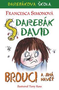 Obrázok Darebák David a brouci