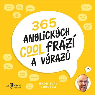 Obrázok 365 anglických cool frází a výrazů