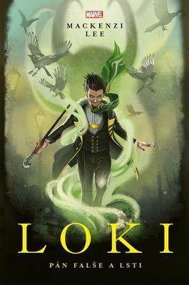 Obrázok Marvel Loki Pán falše a lsti