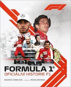 Obrázok Formula 1 Oficiální historie F1