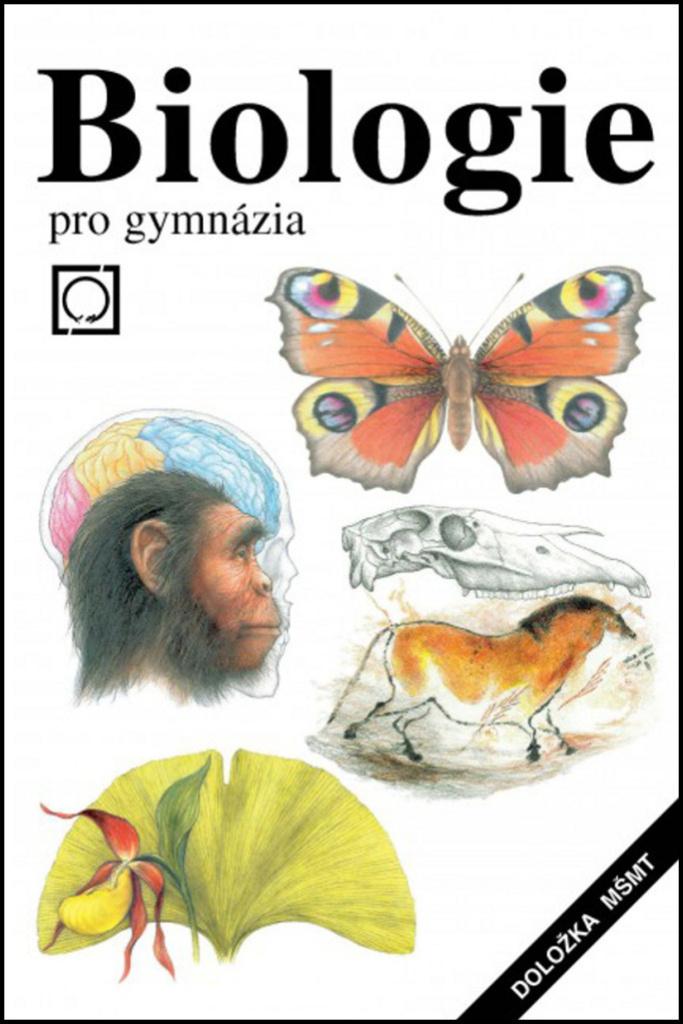 Biologie pro gymnázia - Jan Jelínek, RNDr. Vladimír Zicháček