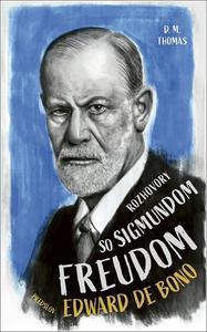 Obrázok Rozhovory so Sigmundom Freudom