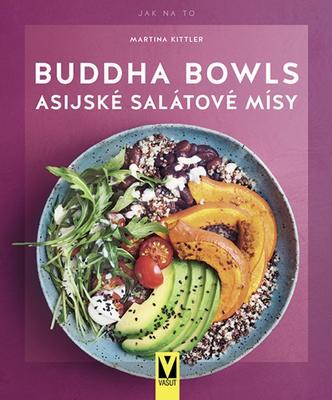 Obrázok Buddha Bowls Asijské salátové mísy