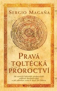 Obrázok Pravá toltécká proroctví