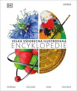 Obrázok Velká všeobecná ilustrovaná encyklopedie