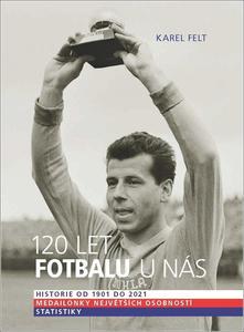 Obrázok 120 let fotbalu u nás