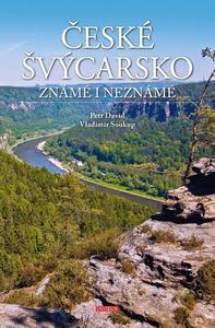 Obrázok České Švýcarsko známé i neznámé
