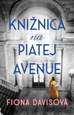 Obrázok Knižnica na Piatej avenue