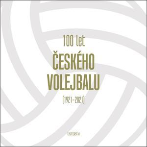 Obrázok 100 let českého volejbalu 1921–2021
