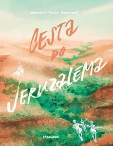 Obrázok Cesta do Jeruzaléma