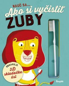 Obrázok Nauč sa... Ako si vyčistiť zuby