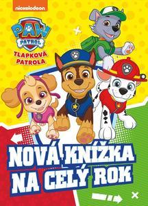 Obrázok Tlapková patrola Nová knížka na celý rok