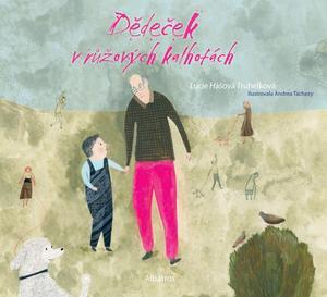 Obrázok Dědeček v růžových kalhotách