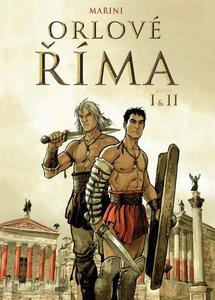 Obrázok Orlové Říma I+II