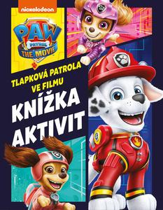 Obrázok Tlapková patrola ve filmu Knížka aktivit
