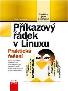 Obrázok Příkazový řádek v Linuxu