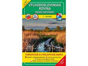 Obrázok Východoslovenská rovina - Veľké Kapušany