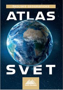 Obrázok Školský geografický atlas Svet