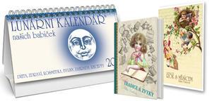 Obrázok Lunární kalendář našich babiček 2022