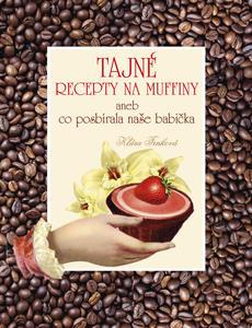 Obrázok Tajné recepty na muffiny