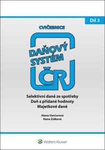 Obrázok Cvičebnice Daňový systém 2021 3. díl