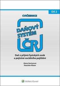 Obrázok Cvičebnice Daňový systém 2021 2. díl