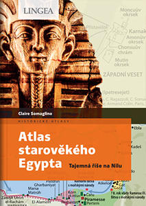 Obrázok Atlas starověkého Egypta