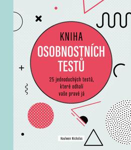 Obrázok Kniha osobnostních testů