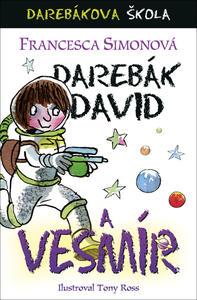 Obrázok Darebák David a vesmír