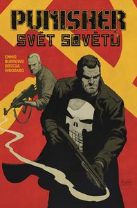 Obrázok Punisher Max Svět sovětů
