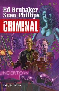 Obrázok Criminal 1 Každý je zločinec