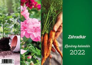 Obrázok Záhradkár Lunárny kalendár 2022