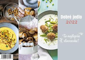 Obrázok Dobré jedlo 2022