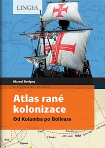 Obrázok Atlas rané kolonizace