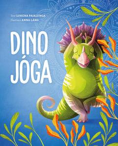 Obrázok Dino jóga